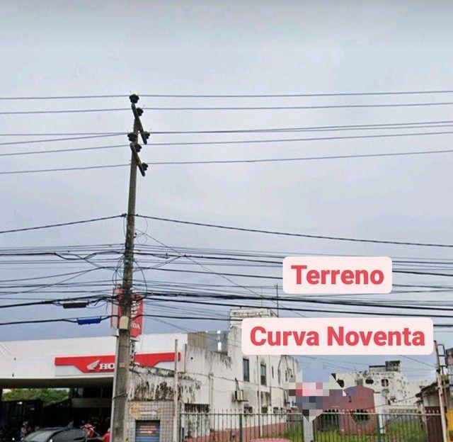 VENDO TERRENO Curva Noventa/LOTES PRÓXIMO A FORQUILHA /área Estrada Maioba  - Foto 3