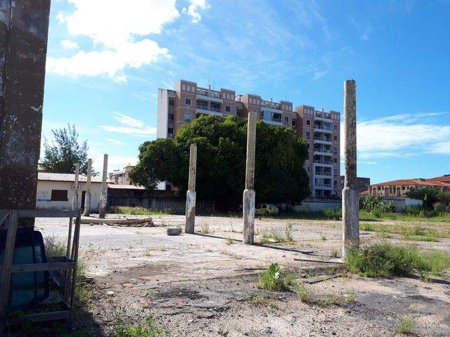 L017329 - TERRENO - ALUGUEL - Foto 9