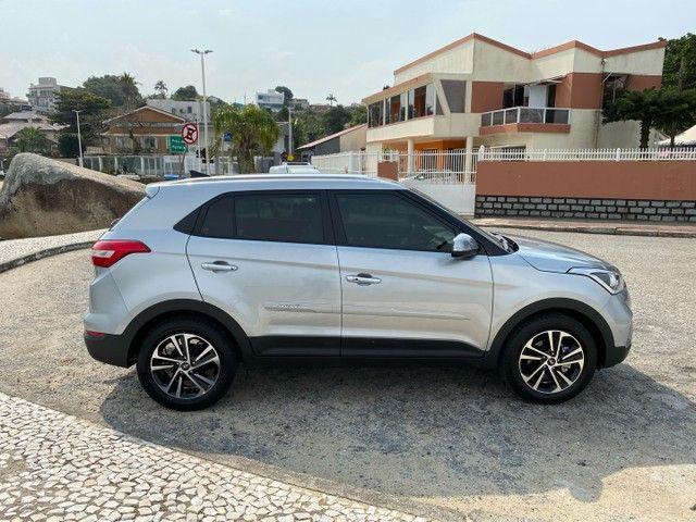 Hyundai Creta Prestige 2021 - Foto 12