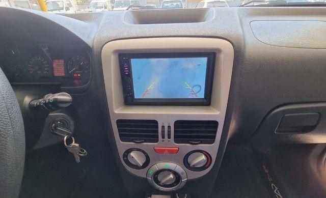 Vendo carro Caoa Chery Celer Sedan 1.5 16V (Flex) 2013 - Foto 3