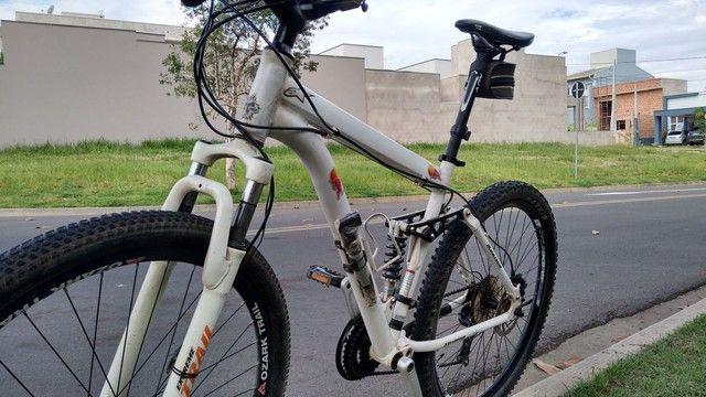 Bicicleta MTB 29 Full Suspension - Foto 2