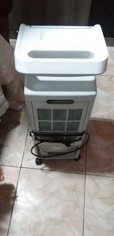 Climatizador/umidificador