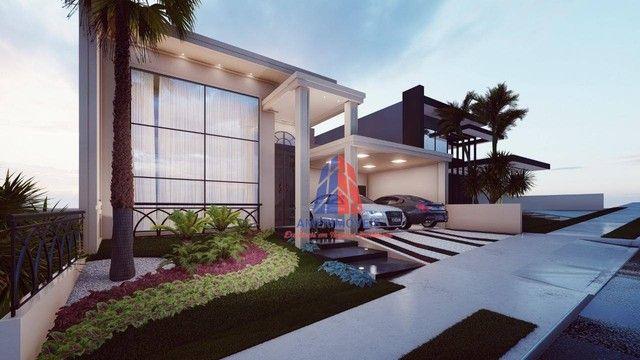 Casa com 3 dormitórios à venda, 200 m² por R$ 1.000.000 - Jardim Dona Maria Azenha - Nova  - Foto 6