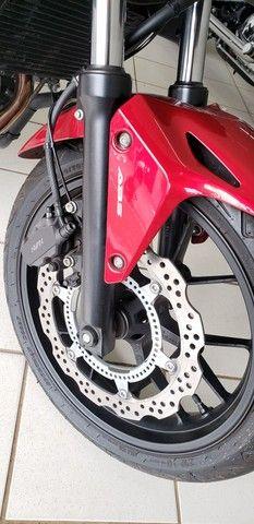 Honda CB 500F 2.200KM - Foto 3