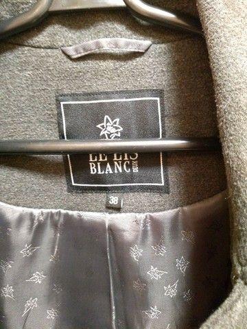Casaco lã Le Lis Blanc - Foto 2