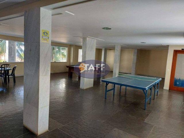 AZ-Apartamento com 3 quartos para alugar, 190 m² - Algodoal - Cabo Frio/R - Foto 13
