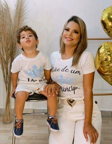 Kit tal mãe, tal filha (o)  - Foto 4