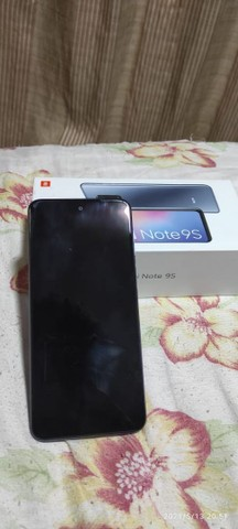 Celular da Xiaomi Redmi note 9s - Foto 3
