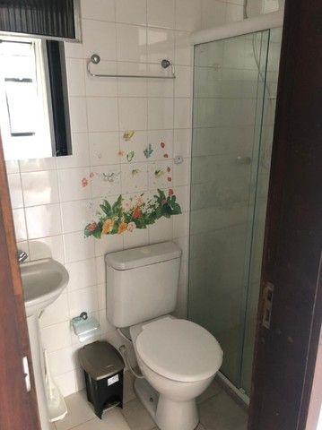 Apartamento Alto do Candeal 1/4, 2 banheiros e área de serviço  - Foto 7