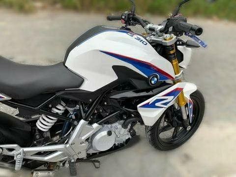 BMWG 310 R<br><br> - Foto 2