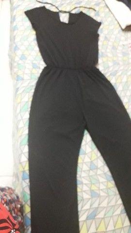 Calça Jeans, Macacão Social - Foto 2