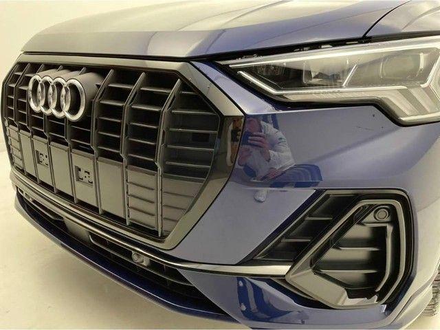 Audi Q3 BLACK S LINE S TRONIC - Foto 2
