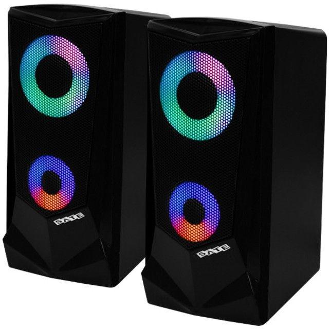 Speaker Satellite Gamer AS-689U