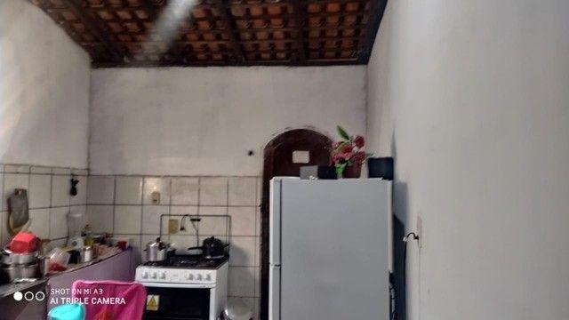 R$250 mil Casa com 4/4 em Castanhal bairro nova olinda 12x45 - Foto 9