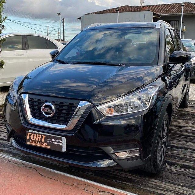 Nissan kicks SL - Foto 2