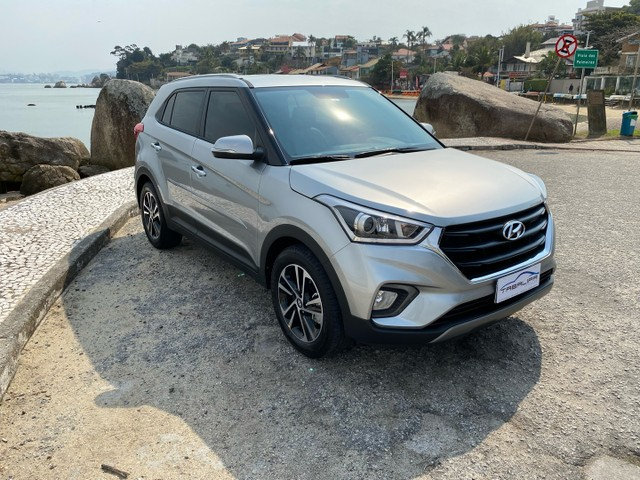 Hyundai Creta Prestige 2021 - Foto 9