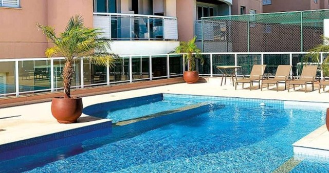 Apartamento Edificio Rieti - Vila Monteiro - Foto 20