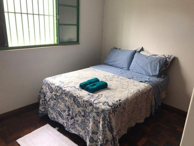 Alugo casa mobiliada - Foto 13