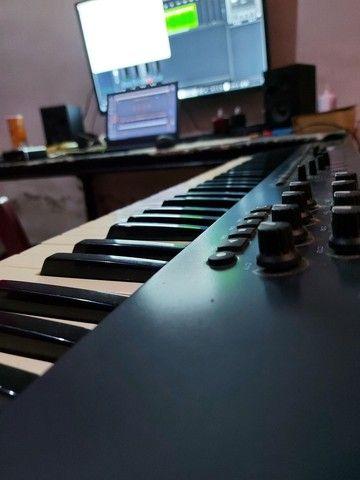 M Audio Oxygen 61 G3