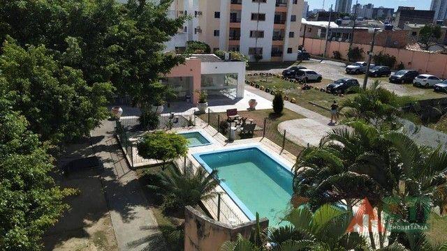Apartamento com 2 dormitórios para alugar, 57 m² por R$ 950,00/mês - Iputinga - Recife/PE - Foto 14