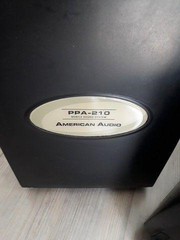 Caixa de som portatil  - Foto 2