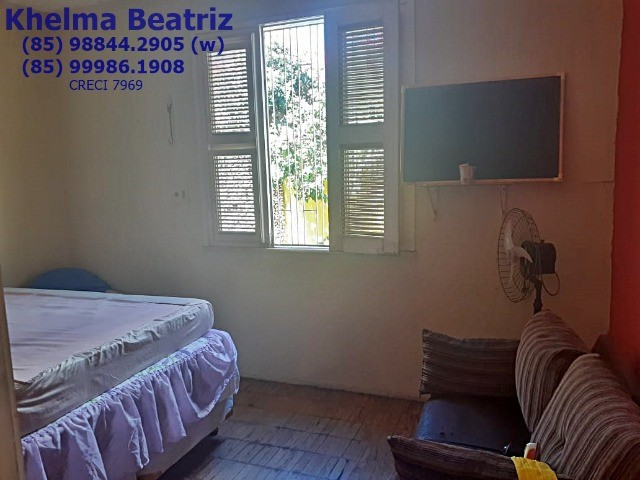 Casa na Parquelândia, 4 quartos (1 suíte), ao lado da Freitas Varejo Bezerra de Menezes - Foto 8