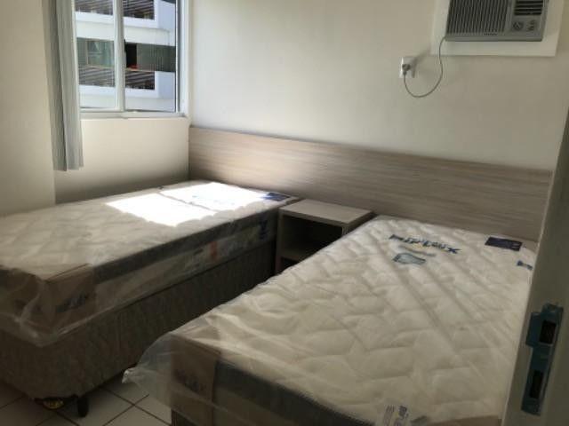 Apartamento para Locação em Recife, Boa Viagem, 2 dormitórios, 1 suíte, 1 banheiro, 1 vaga - Foto 9