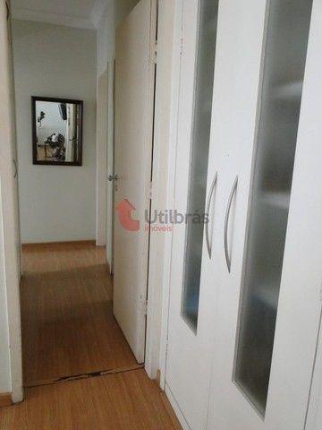 Apartamento à venda, 3 quartos, 1 suíte, 1 vaga, Sion - Belo Horizonte/MG - Foto 17