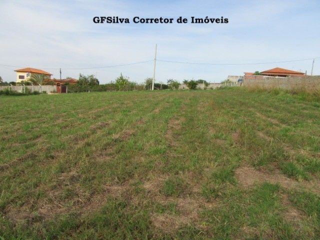 Terreno 1.000 m2 Internet, água enc. Lúz Doc. Ok. fácil acesso Ref. 186 Silva Corretor