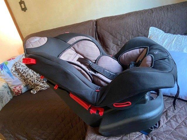 Cadeirinha para auto Kiddo Max Plus - baixei - Foto 5