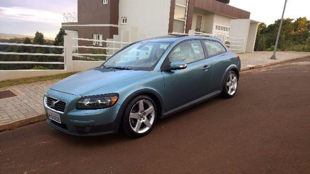 2011 used volvo c30 certified c30 t5 coupe 6 speed manual trans at.