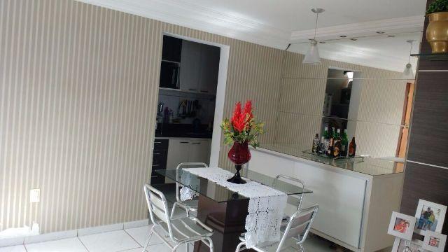 Apartamento 3 quartos no Bessa