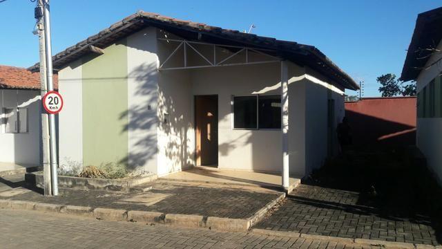 Casa residencial Polo Sul condomínio fechado