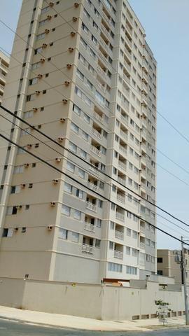 Residencial Viva Parque Cascavel - 2 quartos com suíte