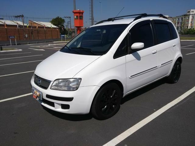 Fiat idea hlx 1 8 mpi flex 8v 5p 2006 481743614 olx for Fiat idea 1 8 hlx 2006 ficha tecnica