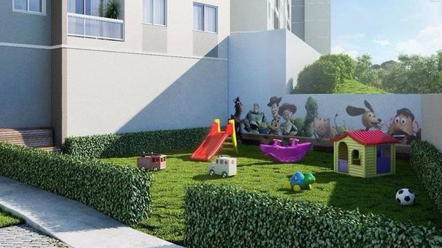 Apartamento com suite e varanda no Paraiso! - Foto 4