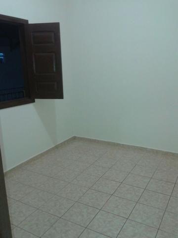 Apartamento no Manoel Julião