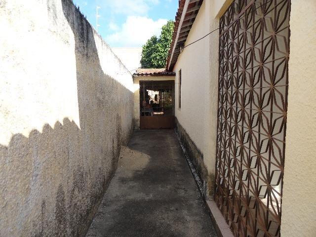 CA0076 - Casa residencial à venda, 333 m² de terreno, 03 vagas, Montese, Fortaleza - Foto 5