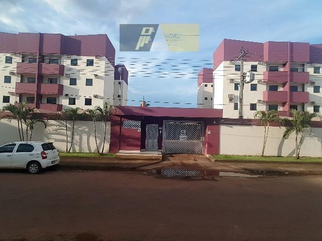 Lindo Apartamento com 3 quartos no Condomínio Sumaré ( Zona Sul)
