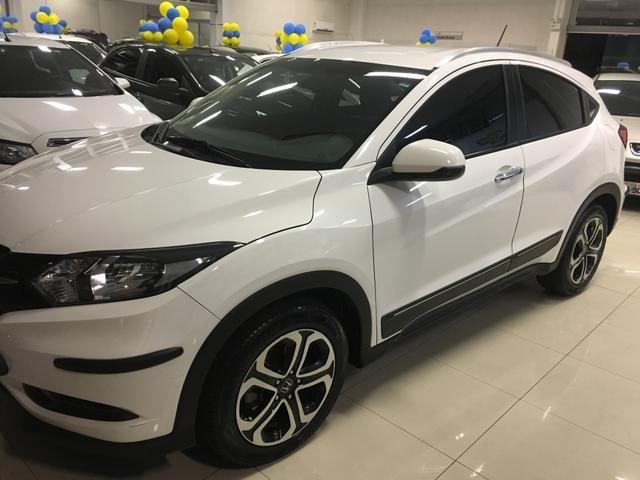 Honda hr v exl 18 flexone 16v 5p aut 2016 518748443 olx honda hr v exl cvt 18 at 1516 stopboris Gallery