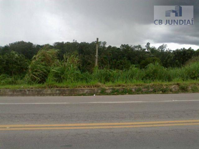 Terreno_locação_rodovia_2500 m2_varzea_sp - Foto 2