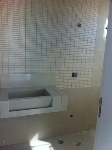 Sobrado 5 Suítes, 374 m² c/ lazer na 303 Sul - Foto 17