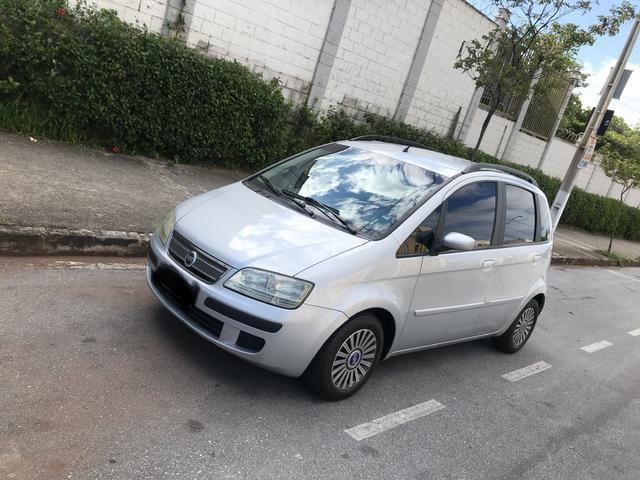 Fiat idea elx 1 4 mpi fire flex 8v 5p 2007 398373623 olx for Ficha tecnica fiat idea elx 1 4