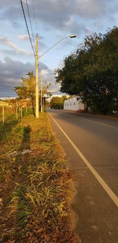 Área Comercial BR 259 Bairro Capim/GV - Foto 5