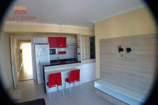 Apartamento com 01 quarto à venda na praia de iracema - Foto 7