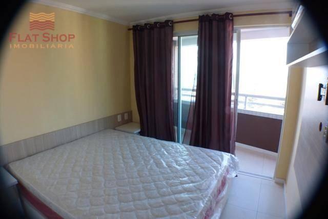 Apartamento com 01 quarto à venda na praia de iracema - Foto 11