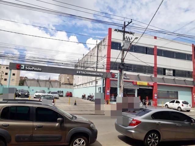 Galpão/depósito/armazém para alugar em Centro, Simões filho cod:27-IM347264
