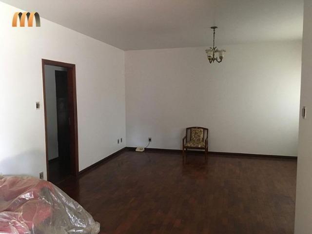 Casa - Bairro Jundiaí 04 quartos