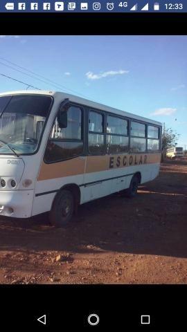 Vende-se um micro-ônibus 2001 - Foto 3
