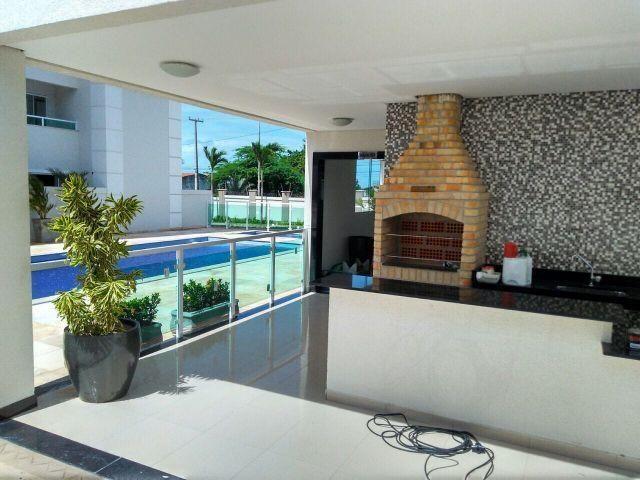 Spazio Andrier - seu apartamento 2 quartos na zona norte